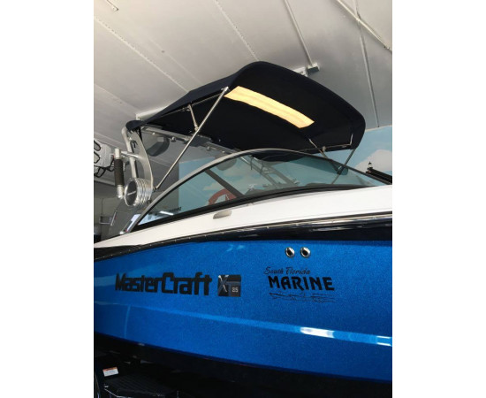 Mastercraft - Remplacement Bimini Top Canvas