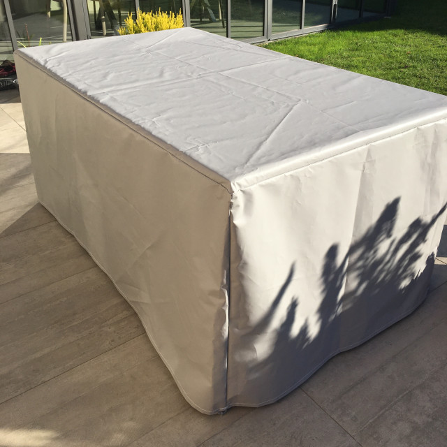 Custom Made Garden Table Protection Cover, Custom Made Outdoor Furniture Covers Uk